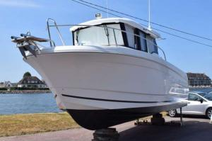 Merry Fisher 855 Marlin Offshore